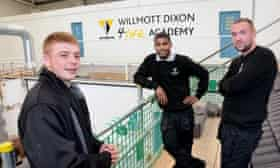 Willmott Dixon 4life Academy