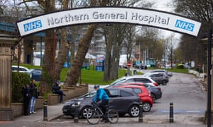 Northern General hospital