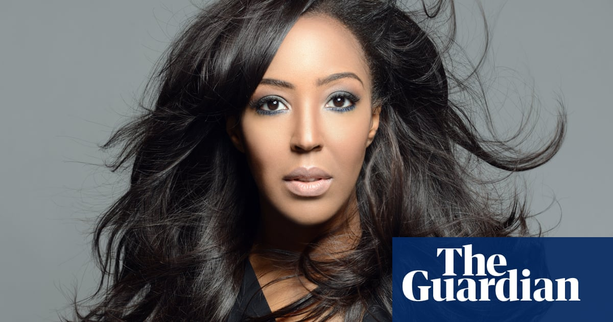Angellica Bell: 'My puppet sidekick became real to me'