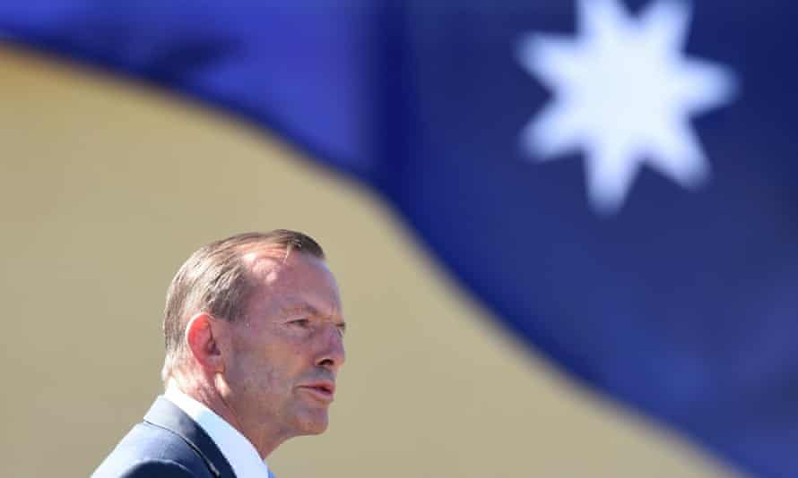 Australia's prime minister, Tony Abbott, has confirmed his country will join the Asian Infrastructure Investment Bank, despite lingering concerns.
