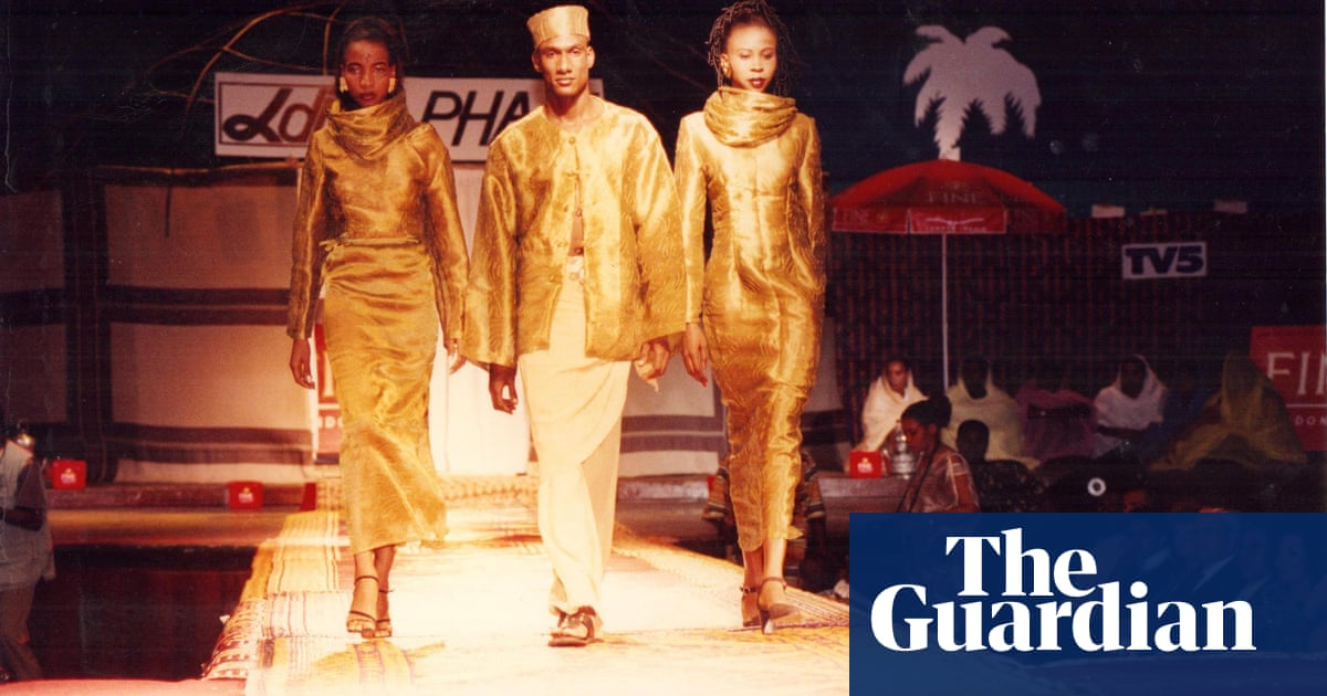 V&A exhibition will use 250 objects to highlight creativity of African fashion