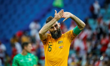 Australia's dependency on outcomes is hurting the Socceroos | Ante Jukic