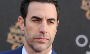 Sacha Baron Cohen's new show Who is America? was announced this week.