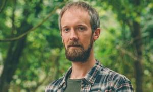 The writer Ben Smith