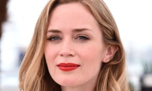Emily Blunt. Mandatory Credit: Photo by David Fisher/Rex Shutterstock. 'Sicario' photocall, 68th Cannes Film Festival, France - 19 May 2015