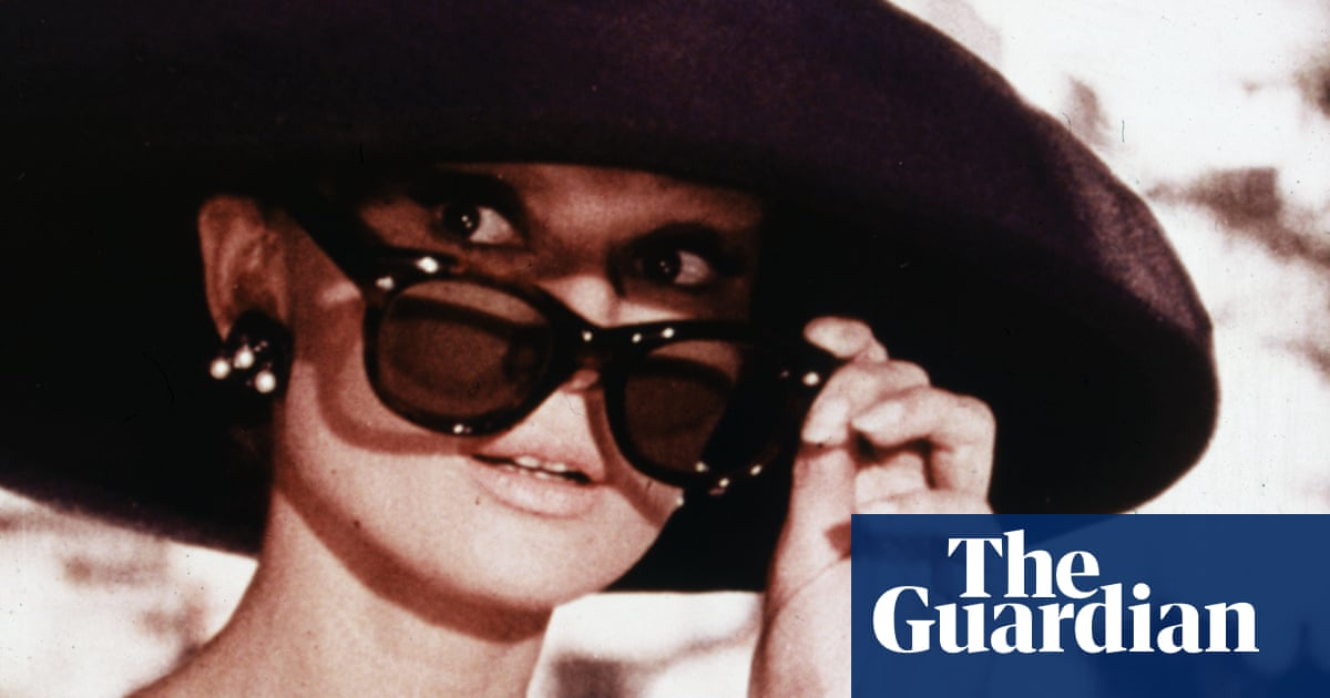 Breakfast at Tiffany's at 60: the sharp romcom that grows darker with age