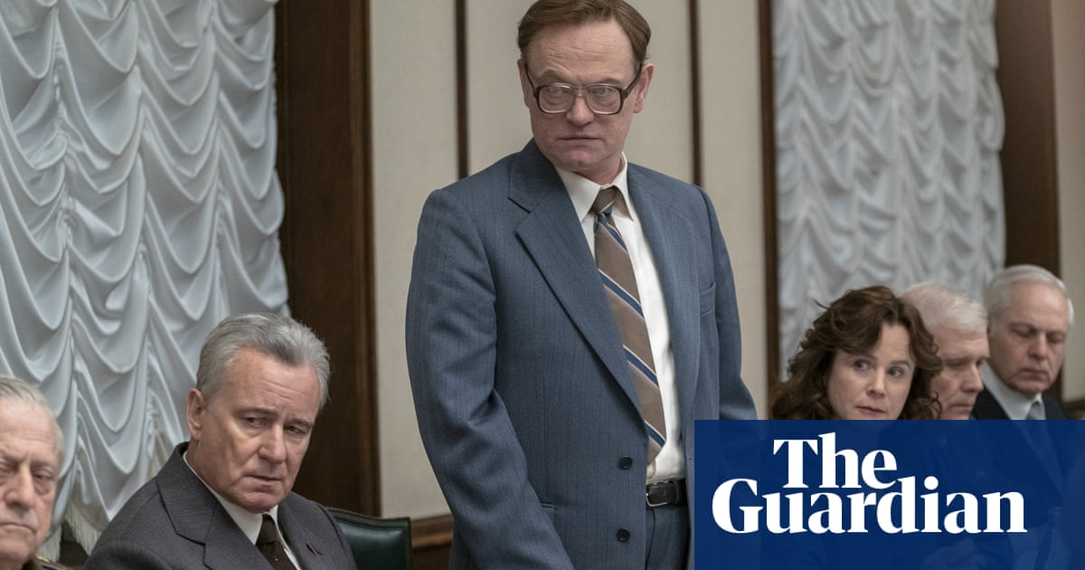 Chernobyl hooked UK viewers more than any other drama, finds research