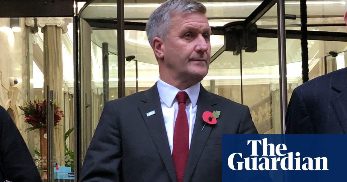 Freeman denies trying to remove laptop as tribunal takes bizarre turn