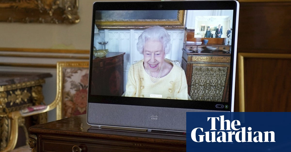 Queen carries out first official engagements since hospital stay