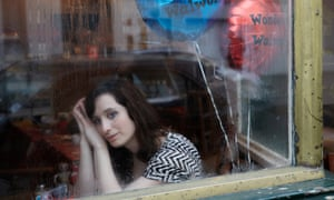 'I used to live my life in extremes' … Isy Suttie.
