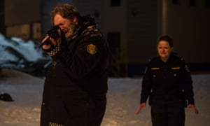 Trapped: the finale review – gruelling, bleak and