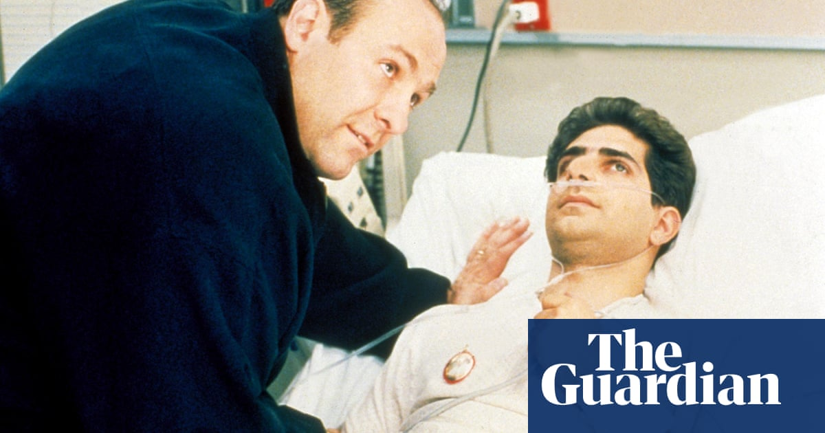 The Sopranos: from enduring TV hit to the hottest show of lockdown