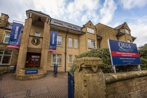Coalition Britain: do free schools work?   Politics   The ...