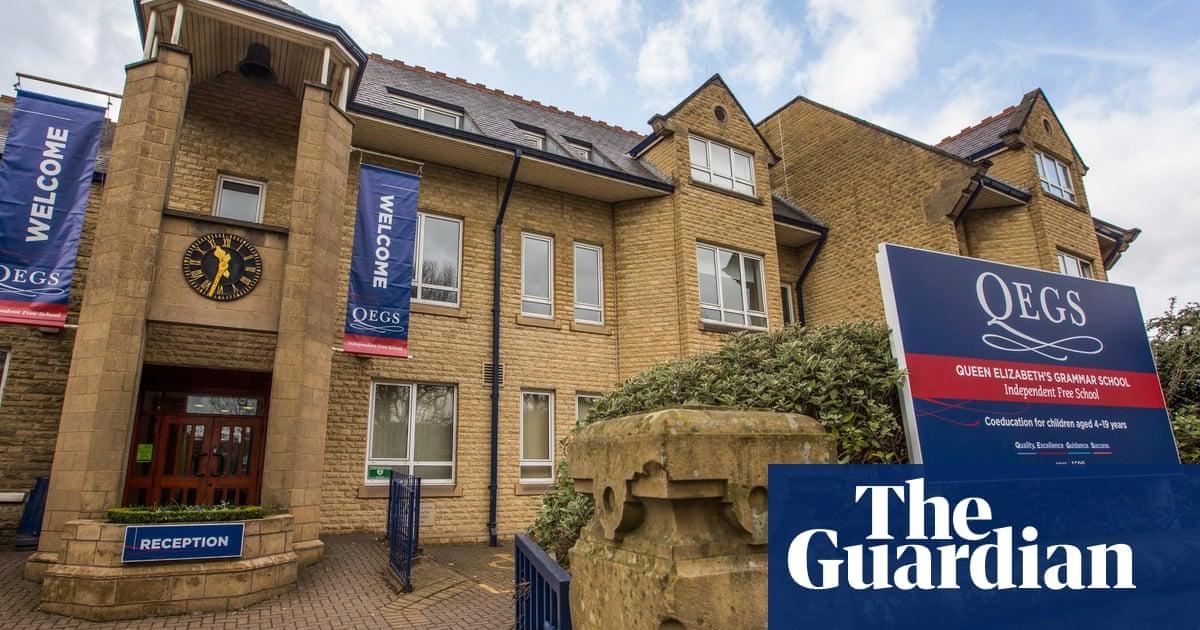 Coalition Britain: do free schools work? | Politics | The Guardian