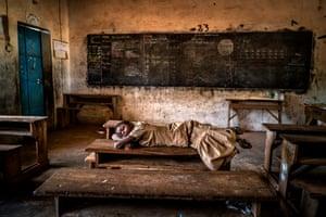 Sweet Dreams by Aragon Renuncio, Burkina Faso