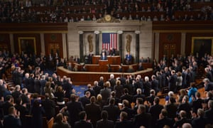 Netanyahu speech to Congress