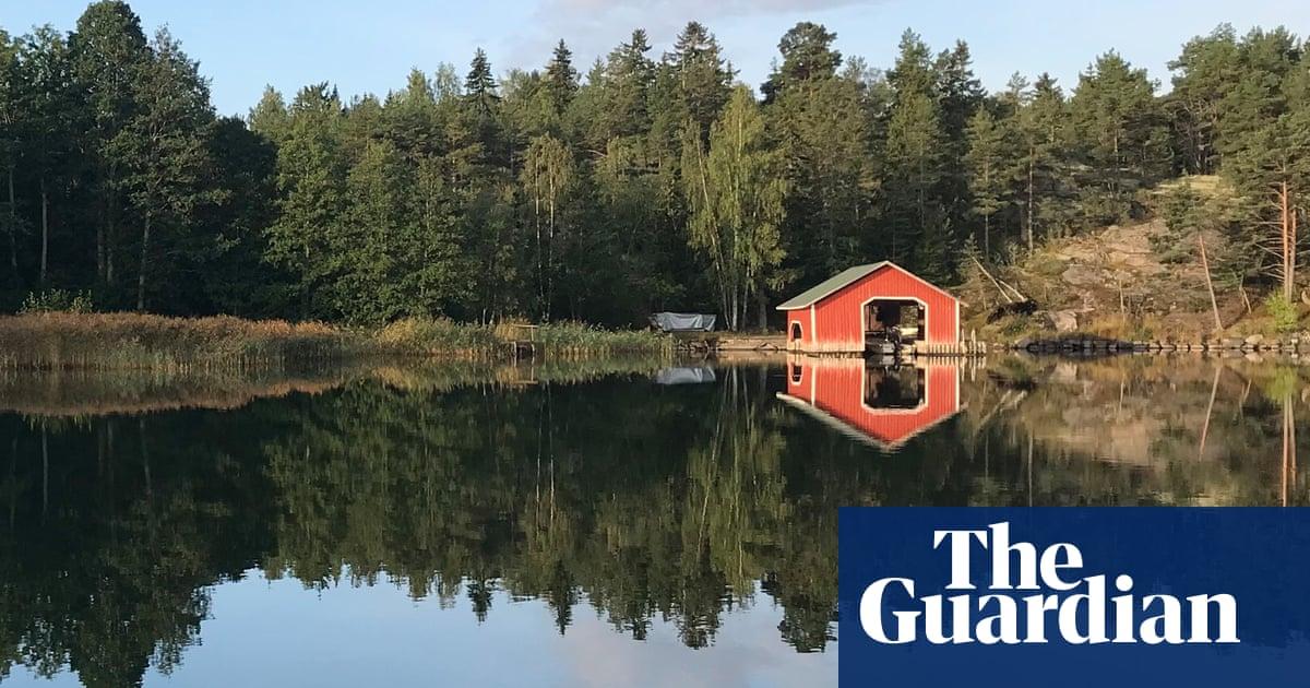 Away from it all: island hopping around Finland's Turku archipelago