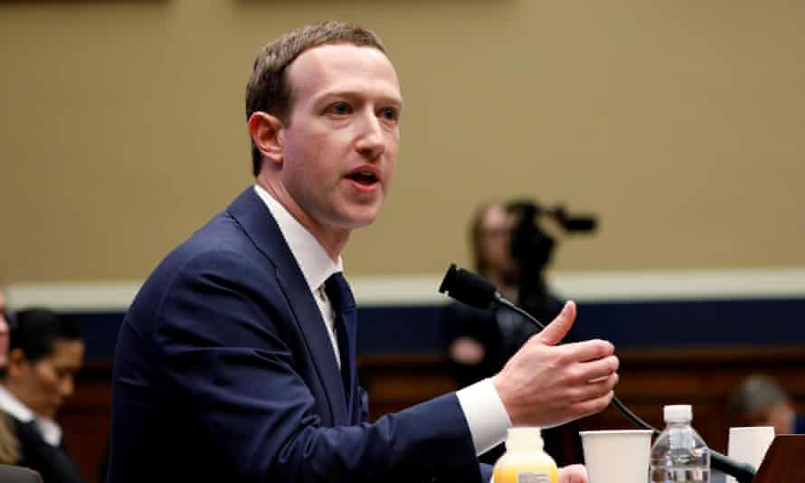 The fine will hardly make a dent in Facebook's bank account; the company had more than $15bn in revenue in the first three months of 2019.