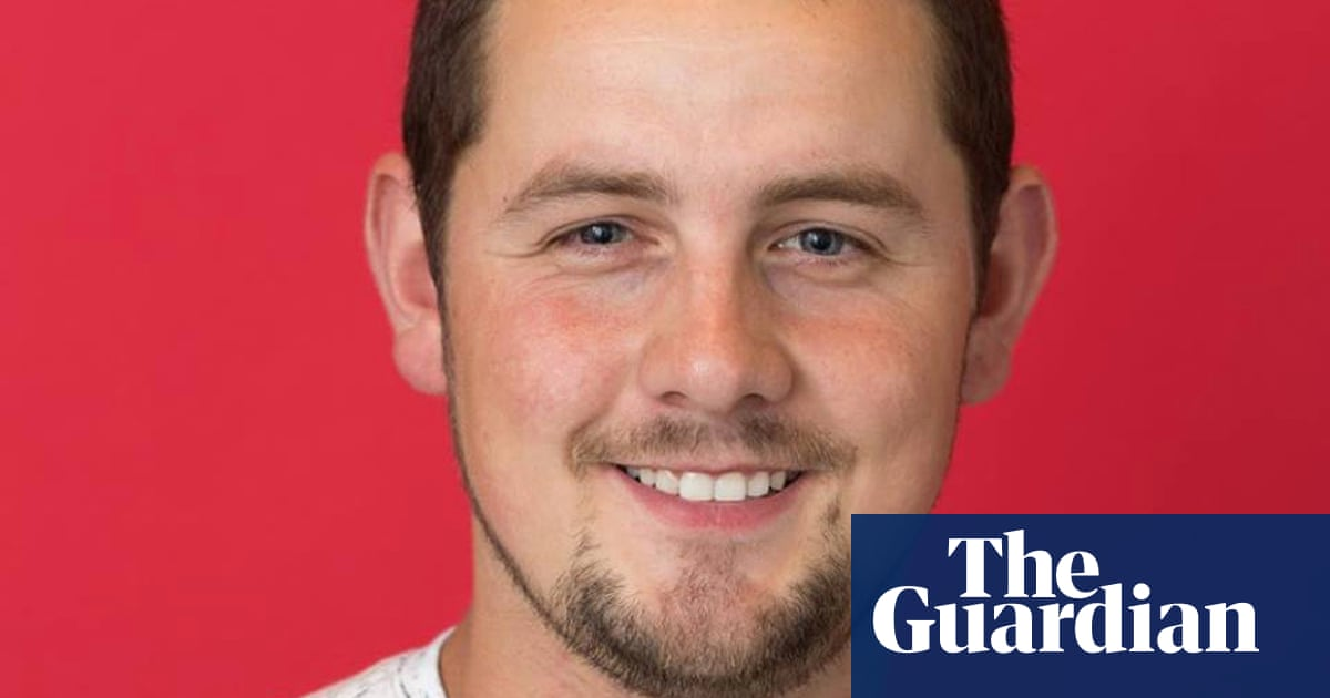 Poor Mr Anus, the council candidate given a bum deal by Facebook
