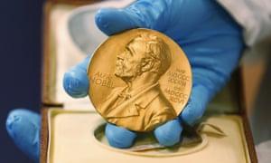 The Nobel prize in economics