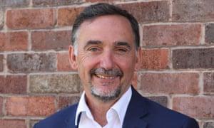 Professor Steve Lindsay
