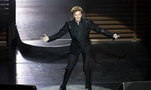 Barry Manilow: 'When I started, I knew I was gay.'