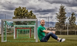 89316fc5cba Andrés Iniesta: 'I've squeezed out every drop, there's nothing left ...
