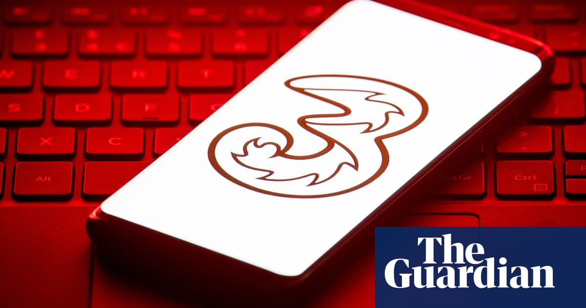 Three becomes latest mobile firm to bring back roaming charges