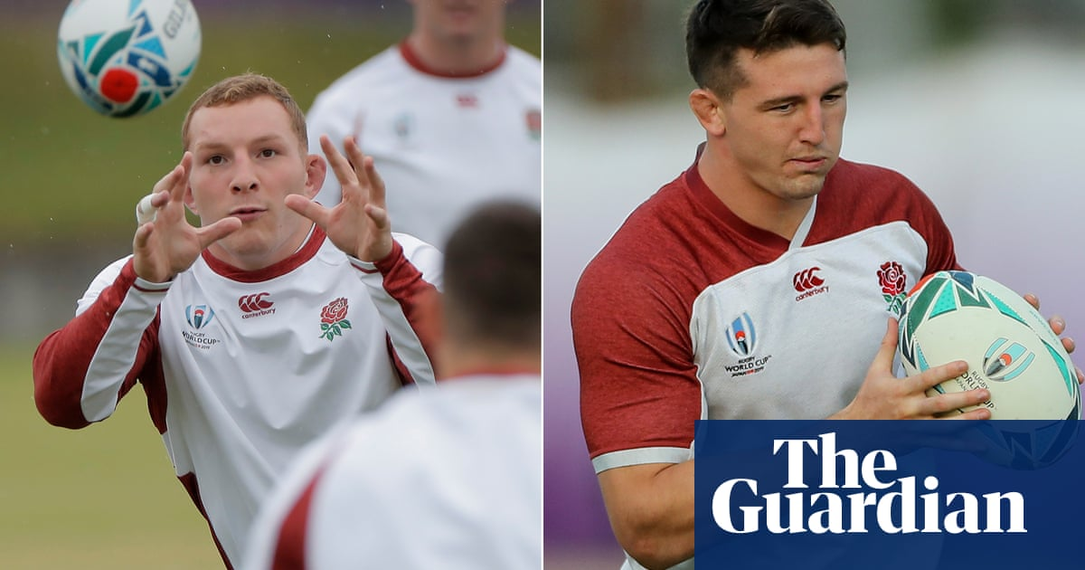 England's boulder boys can stop South Africa's giants in their tracks