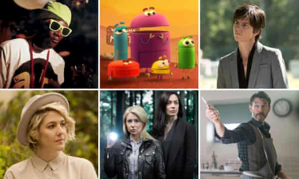 The 25 hidden TV gems you need to see | Television & radio | The ...