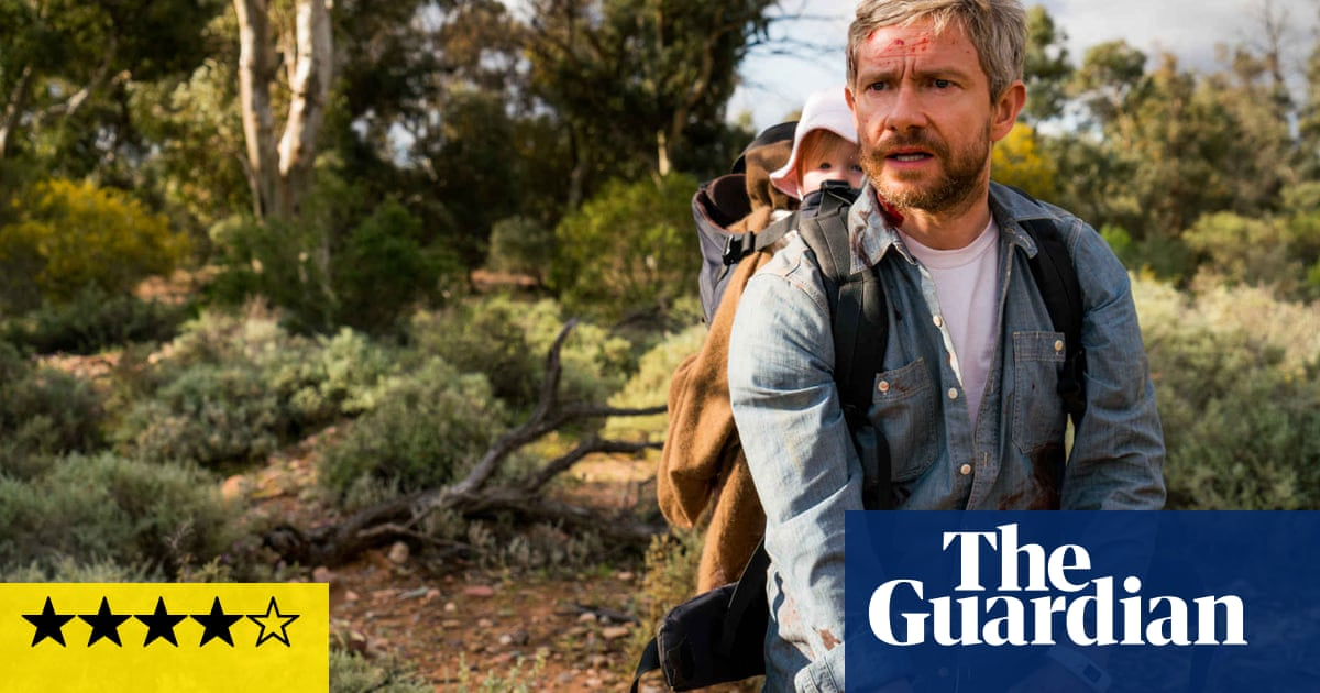 Cargo review – the living dead have us spooked, but in a painful way