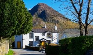The Kirkstile Inn, Loweswater