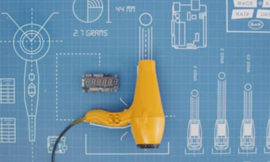 Has IBM's Hack a Hairdryer campaign backfired?