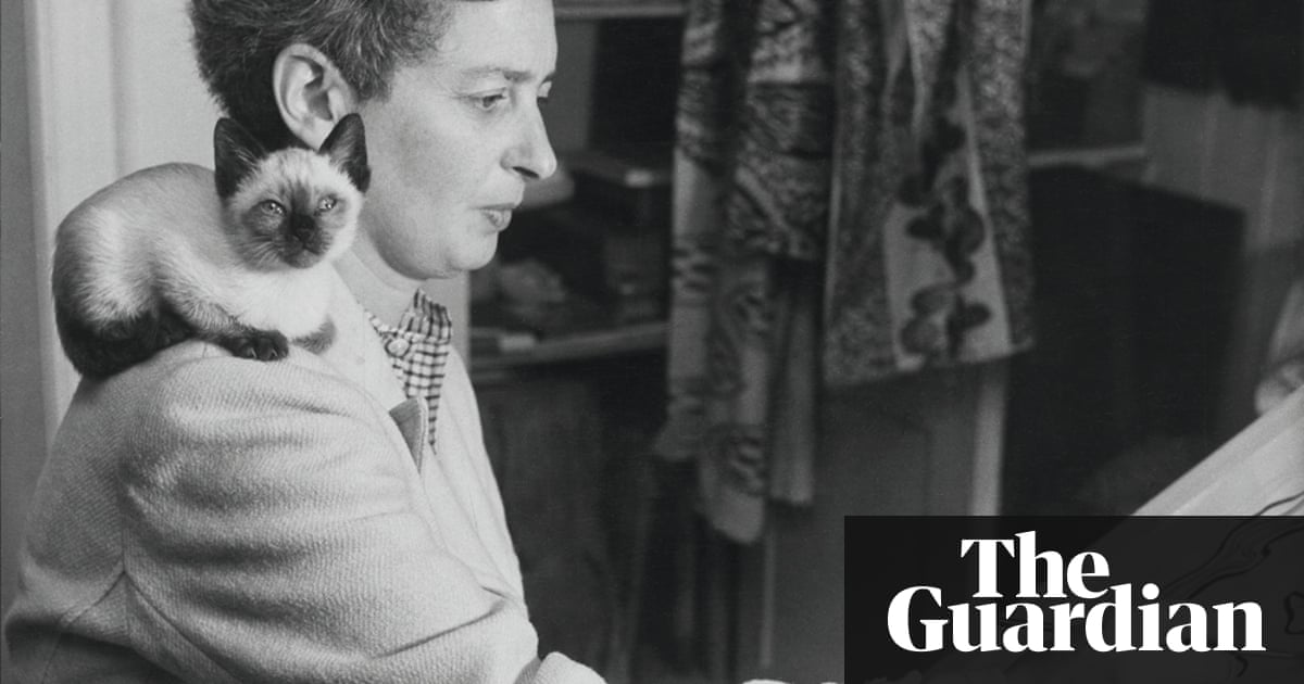 The women who designed the pattern for modern Britain