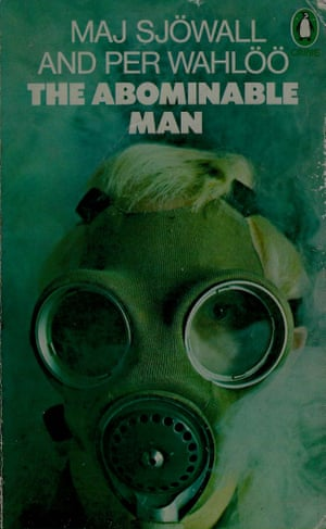 The Abominable Man, seventh in the 10-book Martin Beck series