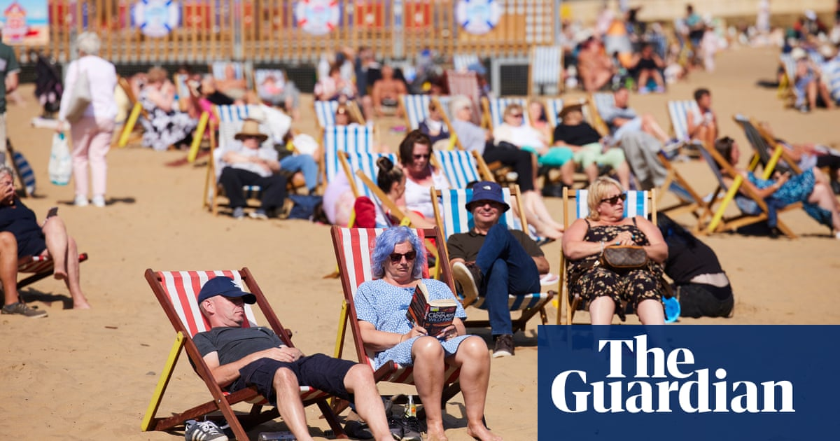 Scarborough predicts a bumper tourism season (if it can find enough staff)