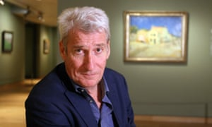Jeremy Paxman … reckons the BBC are the biggest 'snowflakes' of all.
