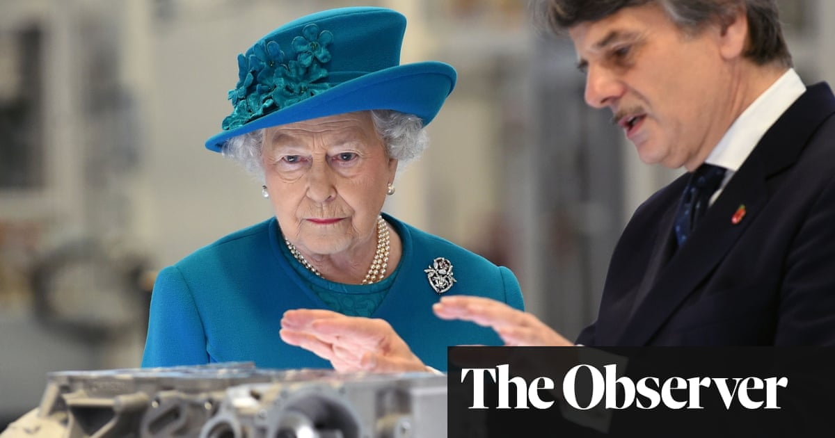 Brexit could kill off entire industries, says Jaguar Land Rover chief