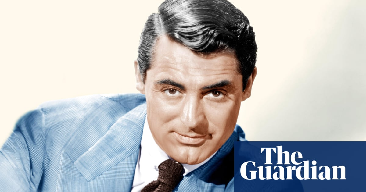 Cary Grant: from the Bristol docks to the Hollywood hills