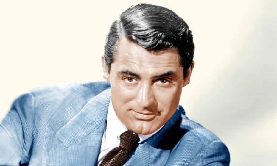 'Everybody wants to be Cary Grant. Even I want to be Cary Grant.'