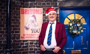 'Al Murray describes how the trolls turned him into a stealth Tory.'