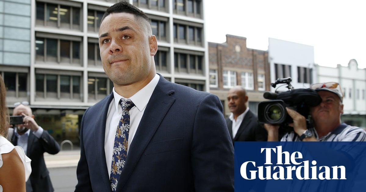 Jarryd Hayne trial: former NRL star alleged to have raped woman in 2018, jury panel told