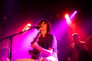 Aldous Harding review  conundrums you can dance to