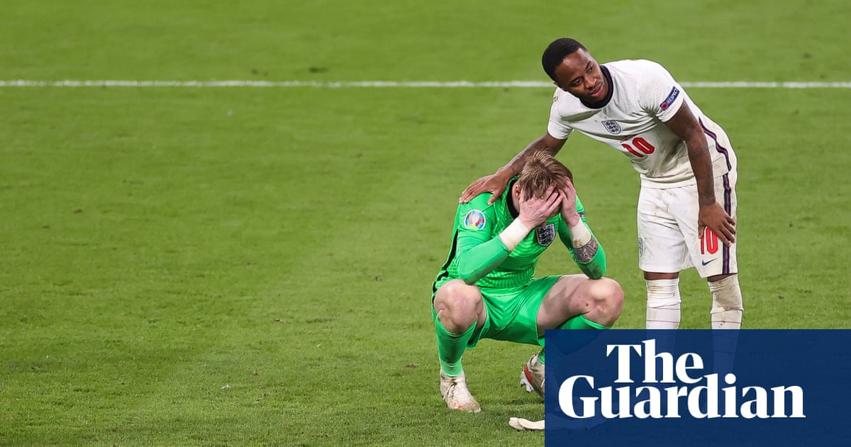 What we learned from England's defeat to Italy at Euro 2020 – video analysis