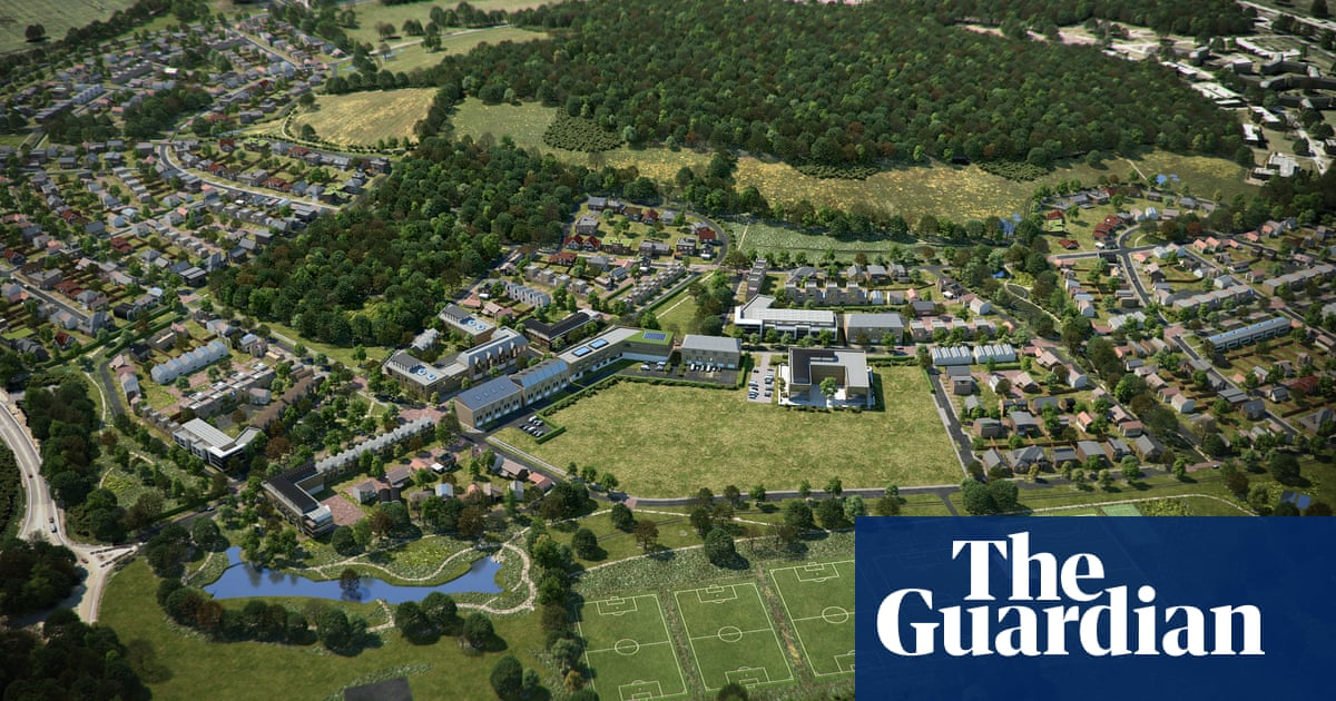 Is custom build the future of housing? | Money | The Guardian
