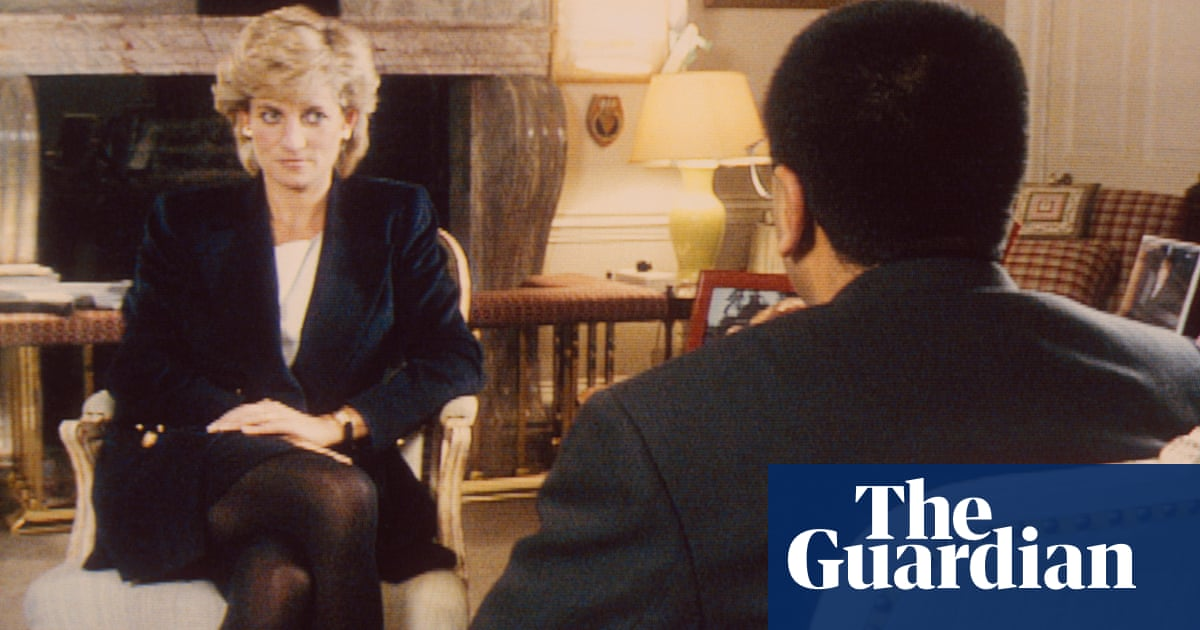 Dowden: BBC needs far-reaching change after Diana scandal