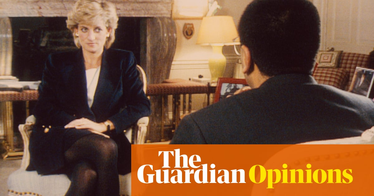 The Guardian view on the Diana inquiry: a piercing exposé