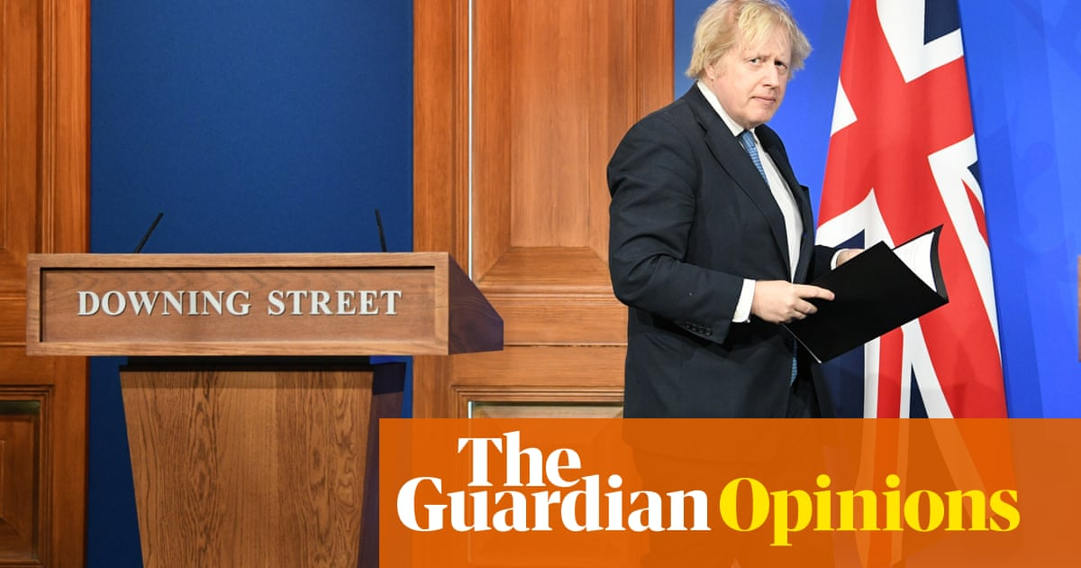 The Covid report should damn this government: it's tragic that it won't