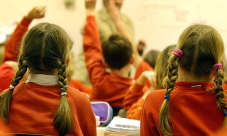 Girls believe brilliance is a male trait, research into gender stereotypes shows