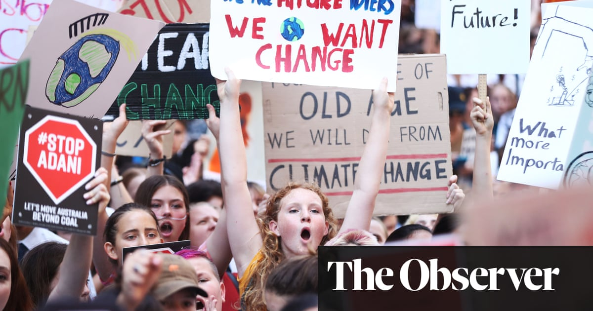 Pupils' climate change strike threat poses dilemma for heads